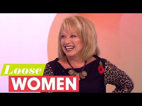 Elaine Paige Looks Back On Her Career | Loose Women