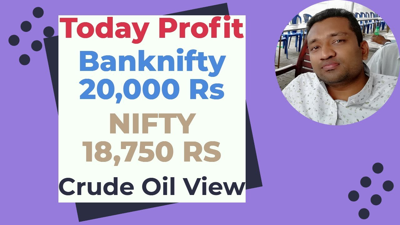 NSE Stock Market Today | MCX Price Chart | Banknifty | NIFTY | Crude Oil | Trading Daily Analysis TT