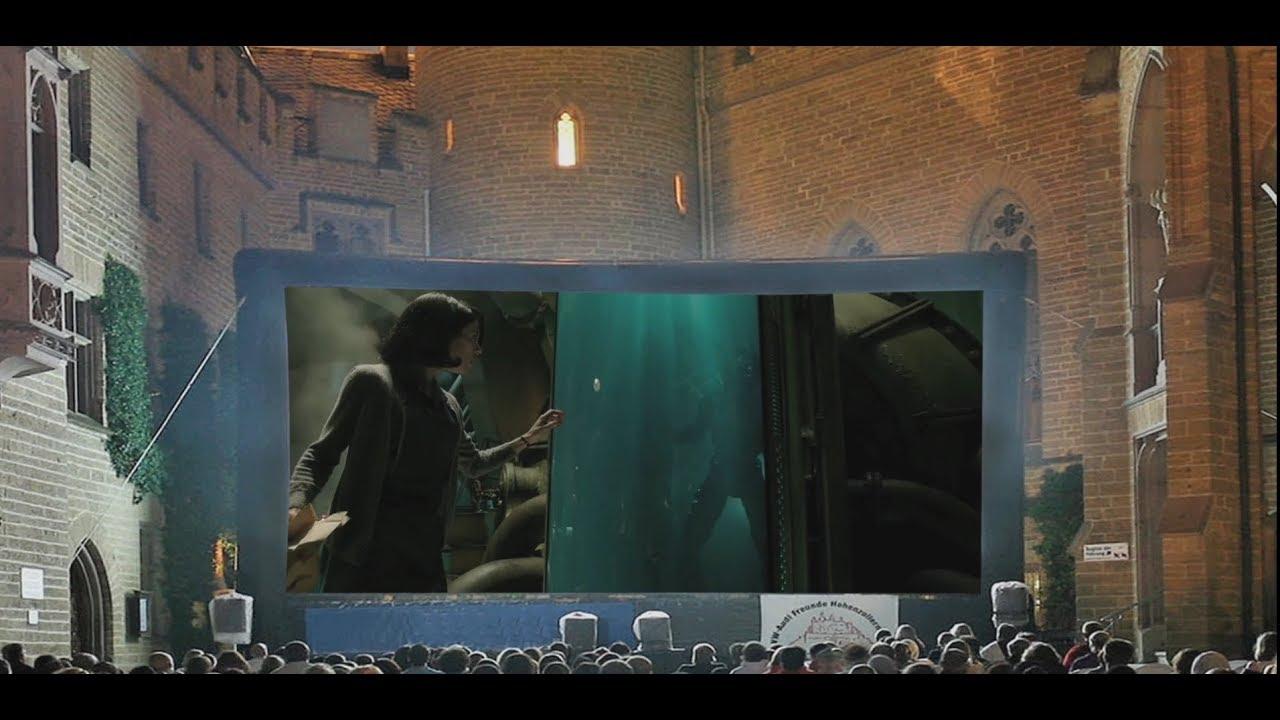 Kino Auf Der Burg