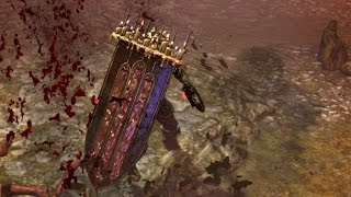 Path of Exile: Carnage Shield