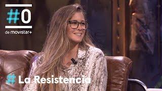LA RESISTENCIA - Entrevista a Gisela Pulido | #LaResistencia 12.09.2018