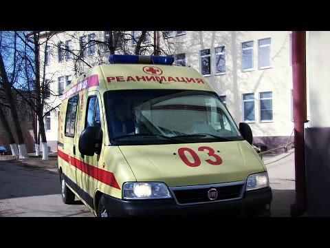Как рождаются дети в роддоме в России