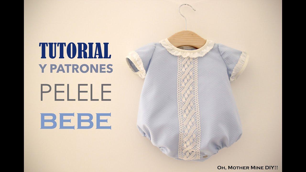 ropa de bebe ranitas