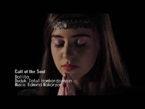Dalita - Kanch / Call of the Soul (NEW 2016)