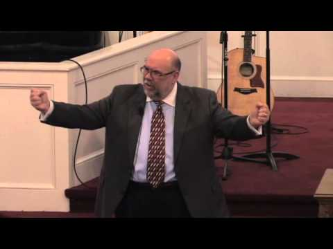 The Word of Salvation March 16, 2014