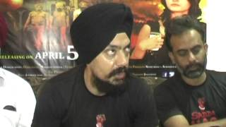 Sadda Haq Director on Movie Ban and Other Issues