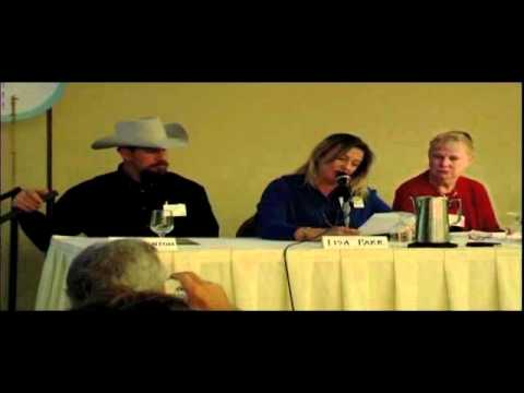 2010 People's Oil and Gas Summit: Health Impacts