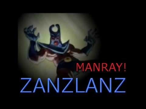 Manray! - Original SpongeBob Dubstep Remix (Free!)