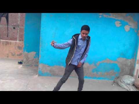 hardik sharma dance video song;girl ok