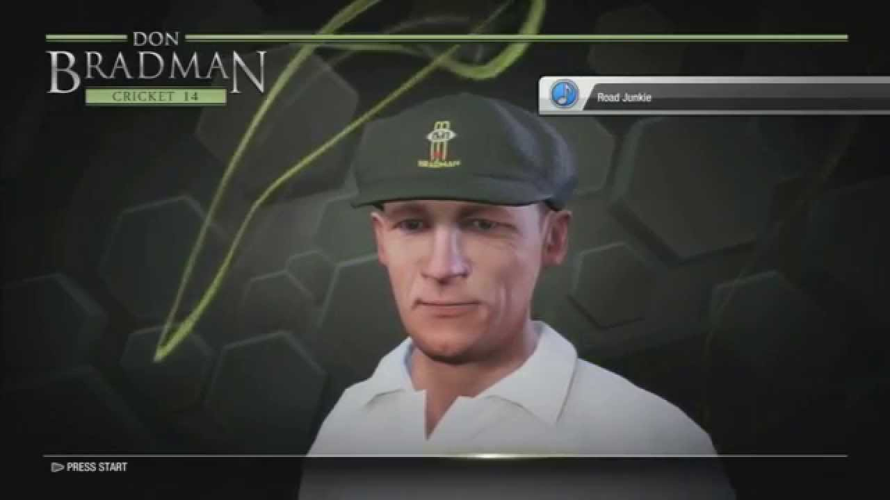 Don Bradman Cricket 14 Game Modes Description