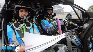 GoPro: Ken Block's Irish Tarmac Rally