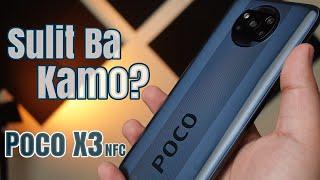 Poco X3 Review - Sulit ba Kamo?