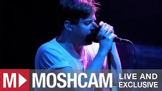 Kaiser Chiefs - On The Run | Live in Washington DC | Moshcam