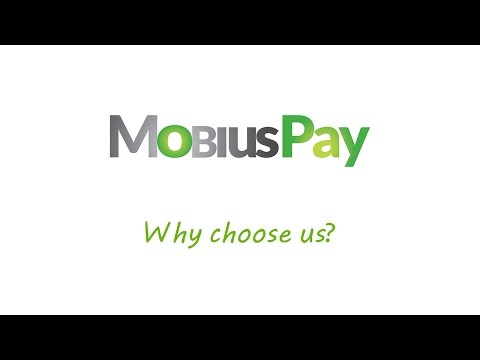 Provider of payment solutions & high risk merchant accounts - MobiusPay