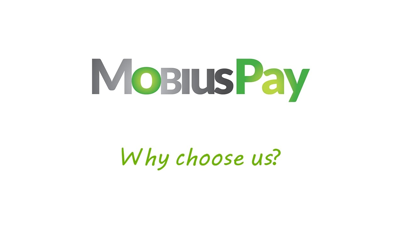 Online Merchant Processing Accept Credit Cards | MobiusPay