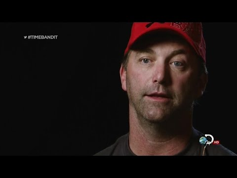 Deadliest Catch S09 SpecialLegend of the Time Bandit