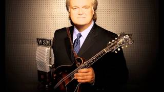 Ricky Skaggs (No Name Band) - Little Cabin Home On The Hill