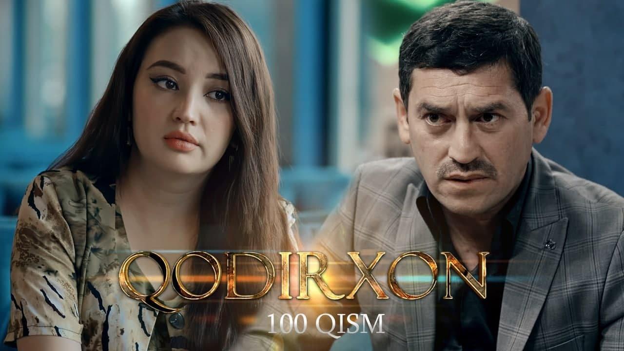 Qodirxon (milliy serial 100-qism) | Кодирхон (миллий сериал 100-кисм)