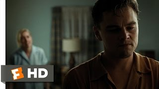 Revolutionary Road (4/8) Movie CLIP - I Love My Children, Frank (2008) HD