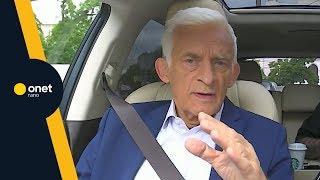 Jerzy Buzek: Unia Europejska nie jest nam dana raz na zawsze | #OnetRANO