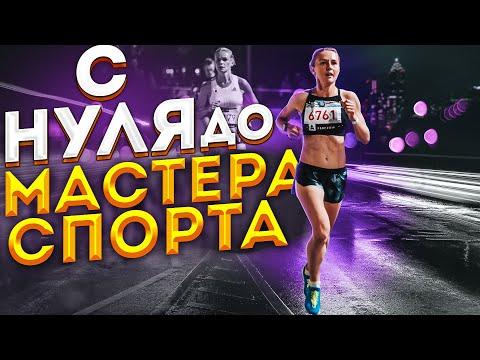 Лена Калашникова: с нуля до мастера спорта / Lena_ak47