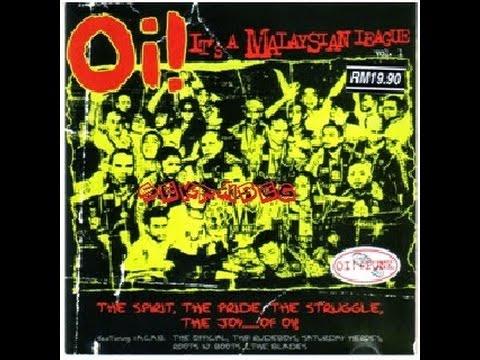 va. Oi! It's A Malaysian League (Full Album)