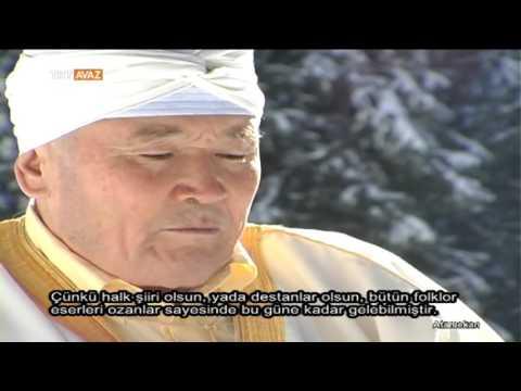 Dombıra'nın Kazak Türkleri İçin Önemi - Ata Mekan - 1. Bölüm - TRT Avaz