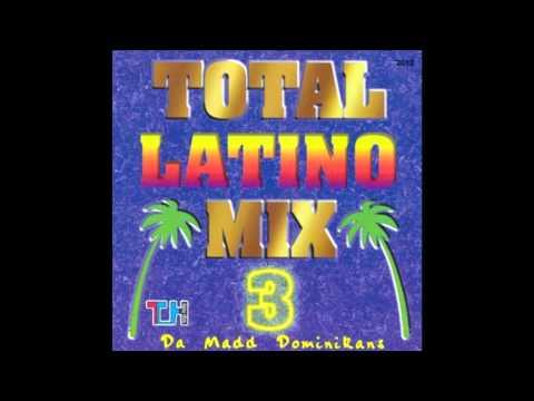 Total Latino Mix 3 - Latino Merengue Mix - YouTube