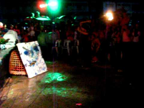 Performance of Fine Art 5