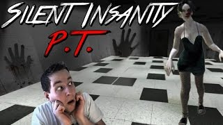 Silent Insanity P.T. | Der Loop des Grauens [German/Facecam]