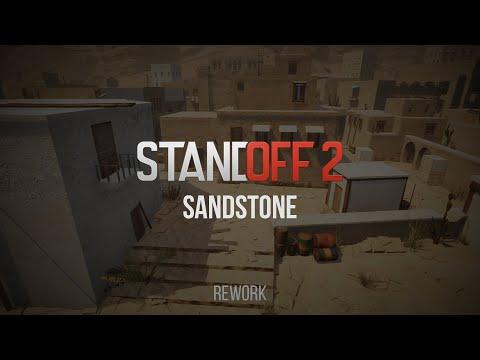 Standoff 2  Новый Sandstone  Трейлер на Русском