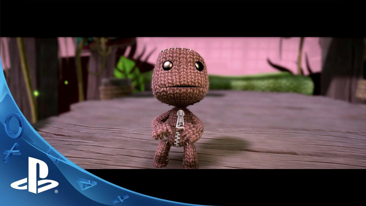 LittleBigPlanet 3 - Vo...