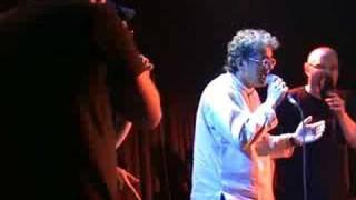 BAUCHKLANG jamsession feat. TAUFIQ QURESHI
