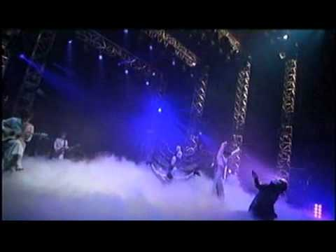 Fragrance by Gackt - YouTube