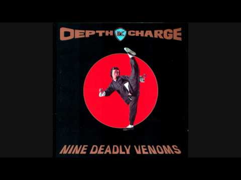 Depth Charge - Bounty Killer