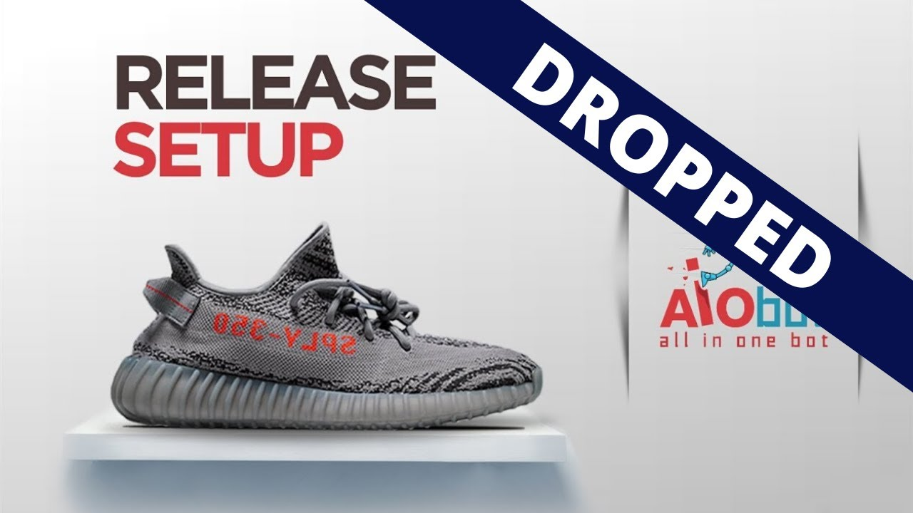 932fbe56 How to setup the AIO Bot for the Yeezy Beluga! Another Nike Bot