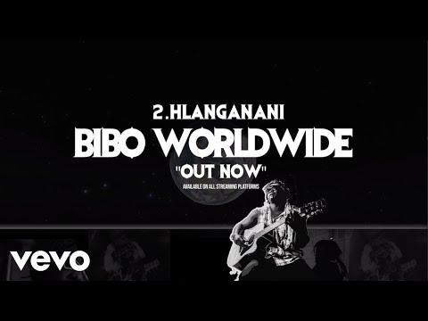 Bryan K - Hlanganani (Official Audio) indir