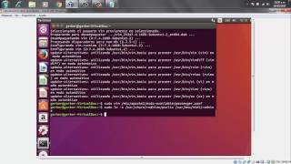 Instalación de Redmine en Ubuntu 16.04