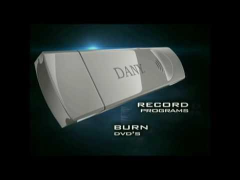 DANY TV BOX U 1000 DRIVER