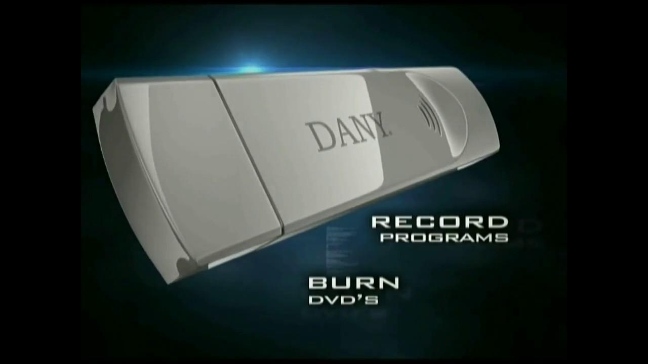 Dany Tv Device U-2000 Driver