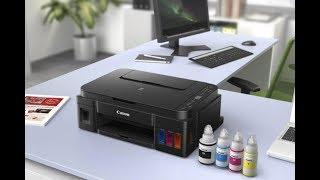 Canon G3411 All in One Printer Kutu Açılımı ve inceleme