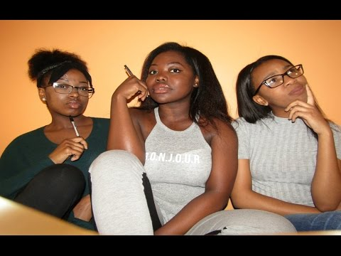 OUR UNIVERSITY EXPERIENCE (With Bloopers) KENT   FRIENDS   SEX   BOYS   FIRST YEAR   TRACY ADJEI