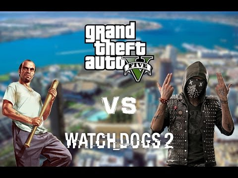 watch dogs e3 2013 gameplay 1080p vs 720p