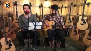 Bilal Hancı & Melih Özdemir - Mutlu Sonsuz (Akustik)