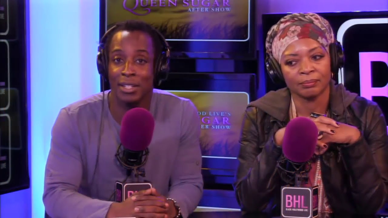 Download Queen Sugar Season 1 Episode 7 Review and Aftershow   Black Hollywood Live
