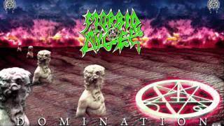 Morbid Angel-Nothing But Fear