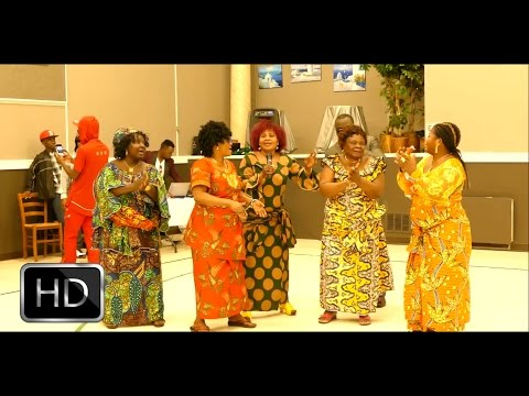 Babondo Buffalo, NY | Official Celebration 2017 | [HD]