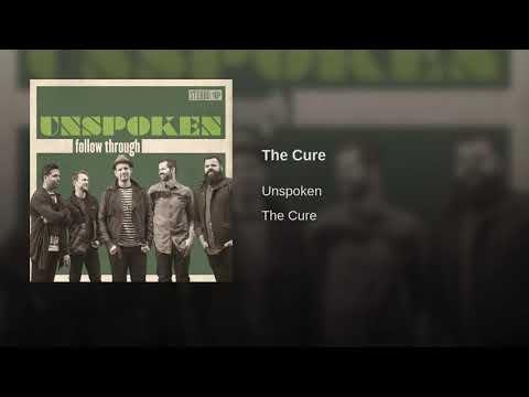 Unspoken  The Cure