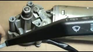 видео Почему не работают дворники на ВАЗ 21099: основные причины