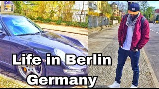 HOW I SPEND MY SUNDAY IN BERLIN - VLOG
